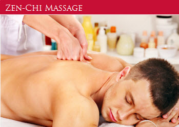 Massage North Lakes | Zen-Chi