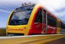 Queensland Rail train