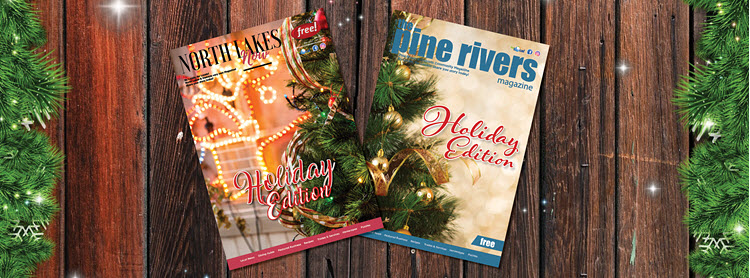 Christmas Magazine North Lakes Qld Community