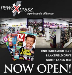 NewsXpress Newsagent