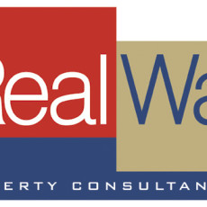 RealWay Logo - Small - Colour