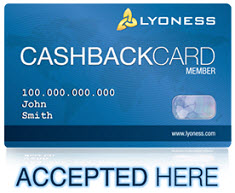 Lyoness Loyalty Program
