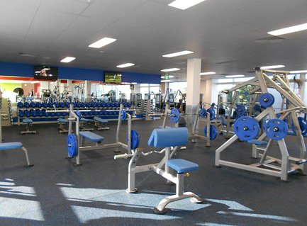 Breathe gym toowoomba