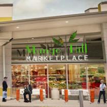 Mango Hill Market
