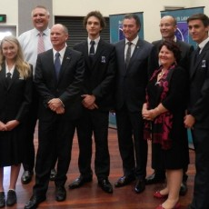 North Lakes State College Music Program Funding