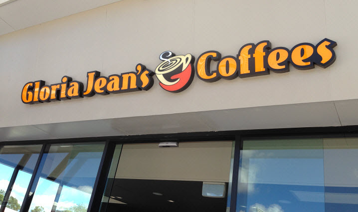 Gloria Jeans Drive Thru North Lakes