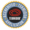 Termidor Accredited Pest Controller