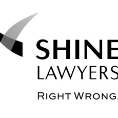 Shine Lawyers Logo