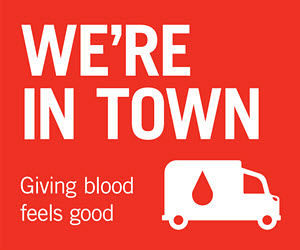 Red Cross Mobile Blood Bank North Lakes