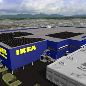 New Ikea Store North Lakes