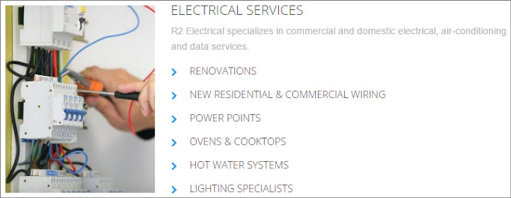 North Lakes Electrical Services