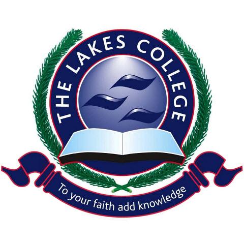 The Lakes College School Emblem
