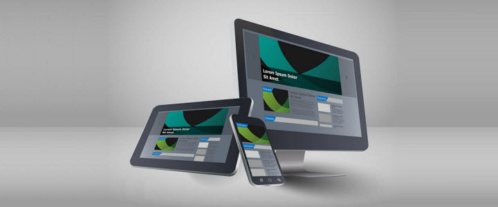 Responsive Web Design North Lakes