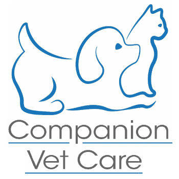 companion-vet-care-north-lakes-logo