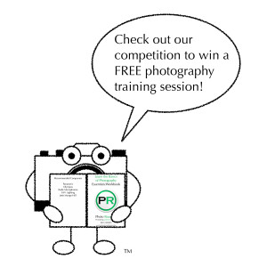 Camera Cartoon Free Training Session Competition 2016 February
