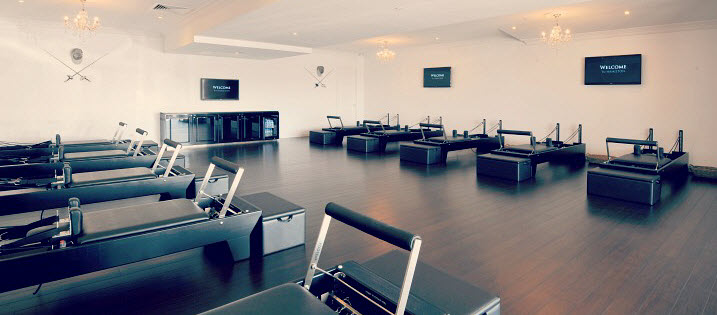 Studio Pilates North Lakes