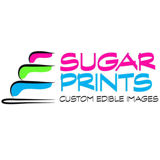 Sugar-Prints-Cake Toppers-logo
