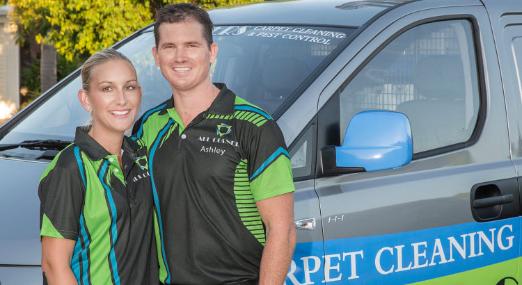 Carpet Cleaner North Lakes