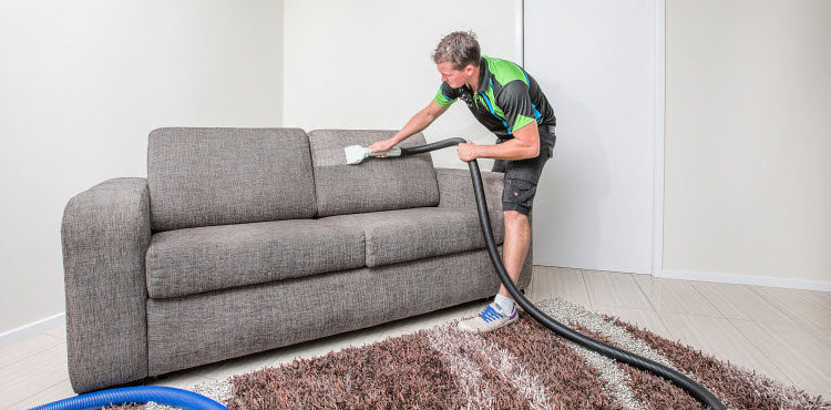Carpet Cleaning & Upholstery Cleaning North Lakes
