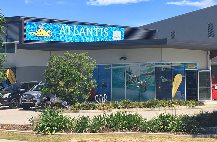 atlantis pool care north Lakes