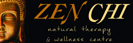 Zen-Chi Massage North Lakes Banner