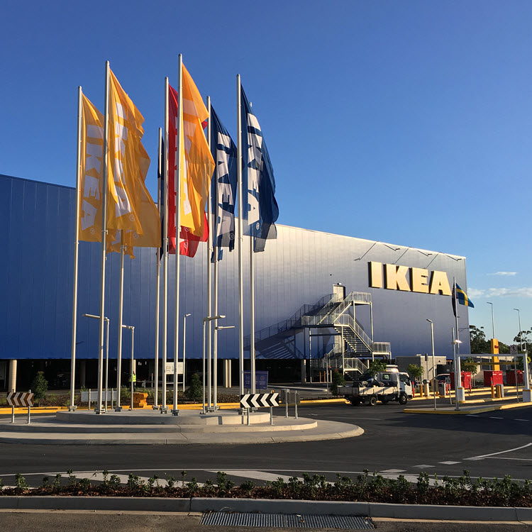 IKEA North Lakes Westfield Feature Image