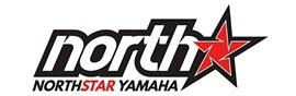Northstar Yamaha Motorbikes banner