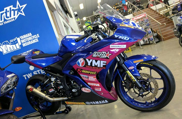 Yamaha Motorcycles North Lakes