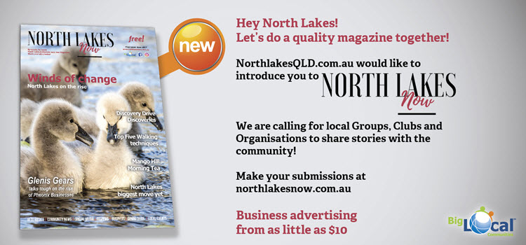 North Lakes Now Magazine