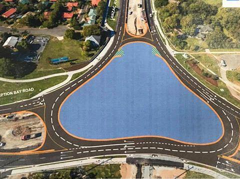 Rothwell-roundabout