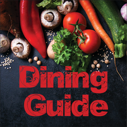Dining Guide North Lakes Now Sq