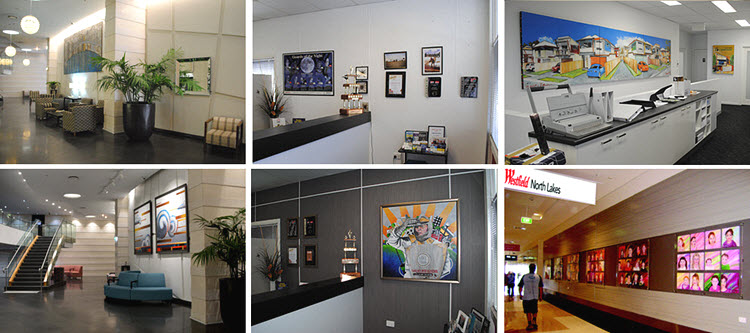 corporate-art-brisbane-north-lakes