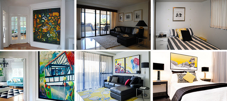 tailored-artworks-with-interior decor