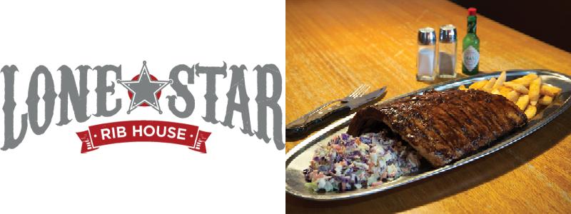 Lonestar Feature
