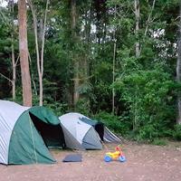Camping-Moreton-Bay-Region