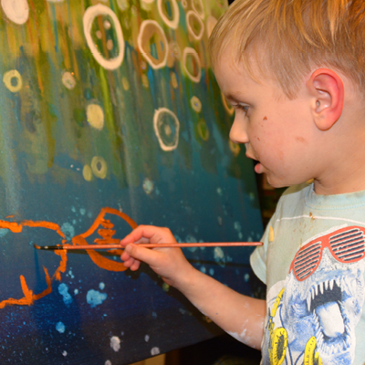 Painting-Classes-for-kids-tailored-artworks