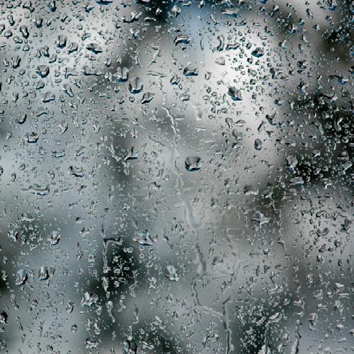 Rain-on-glass
