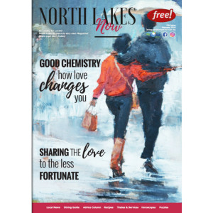 North Lakes Now Cover Feb 2018