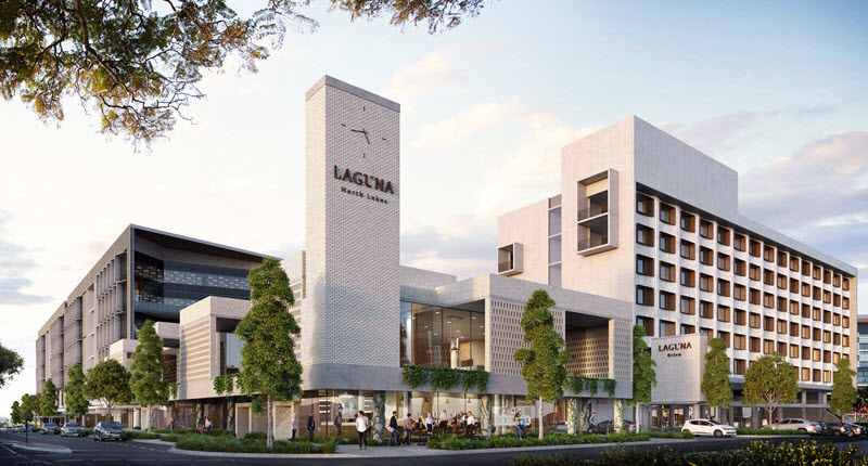 laguna-development-north-lakes-boutique-shopping-precinct
