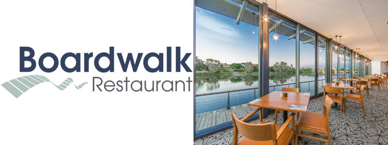 Boardwalk Restaurant Feature