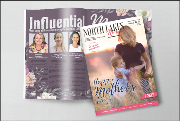 Influential-Mums-read-North-Lakes-Now
