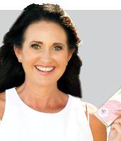 Rochelle-Courtenay-Influential Mums