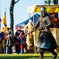 Abbey-Medieval-Festival
