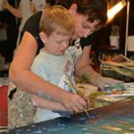 Private-kids-art-classes