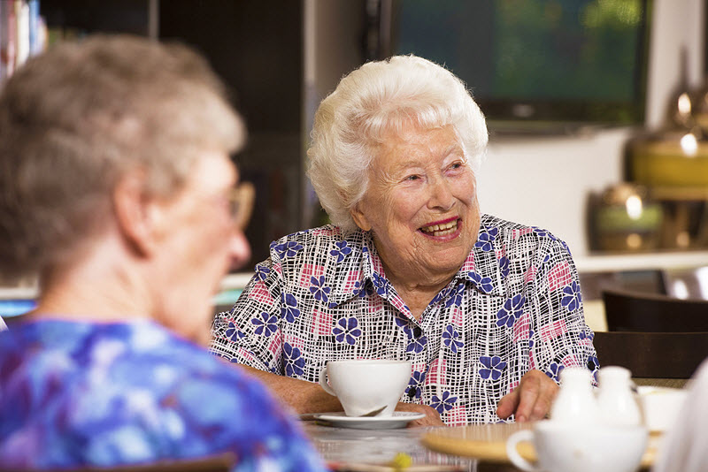Seasons Aged Care Community