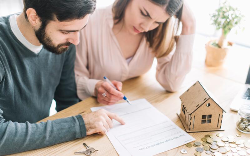Property-documentation-divorce