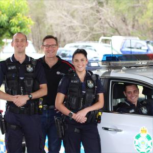 More-Police-Moreton-crime-rates-down