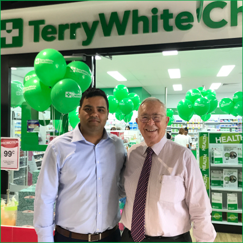 Terry-White-Chemmart-opens-doors-North-Lakes
