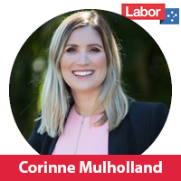 Corinne-Mulholland-ALP