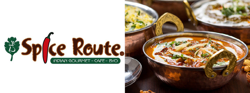 Spice Route Feature